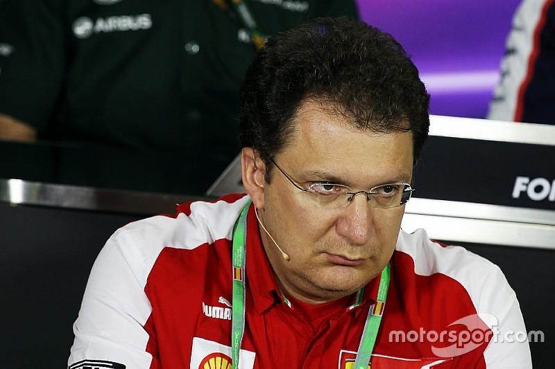 Бывший главный конструктор Ferrari будет работать в Manor
