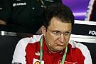 Manor contrata ex-Ferrari para ser chefe de aerodinâmica