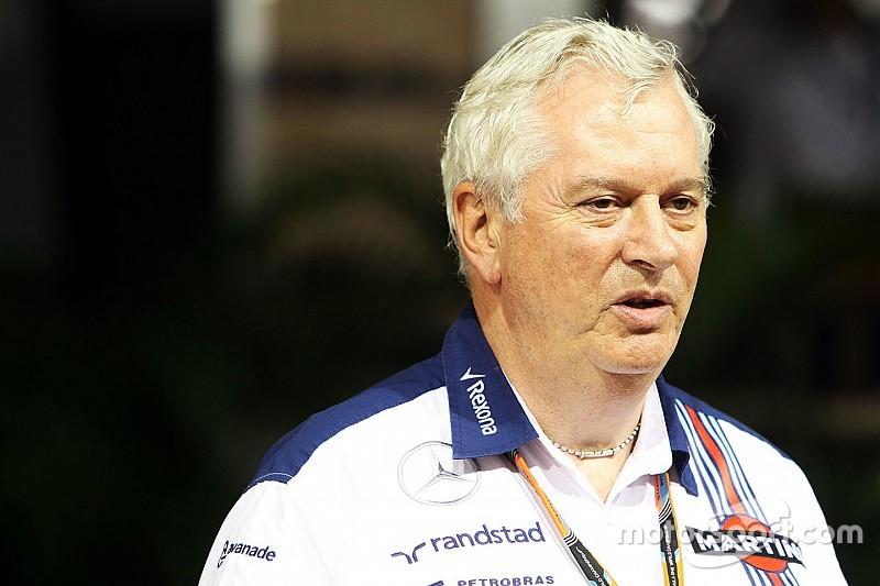 Los cambios en las reglas deben ser pospuestos para el 2018, dice Symonds