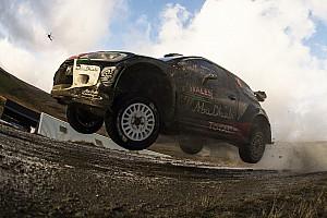WRC Preview M-Sport set for spectacular season start