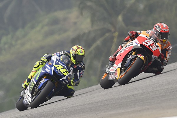 Чемпион назвал боссов MotoGP