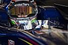 Colpo grosso di Giovinazzi: sarà in GP2 con Prema