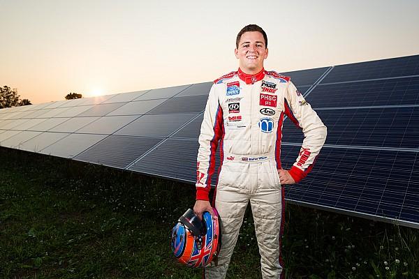 Justin Wilsons Bruder Stefan will beim Indy 500 fahren