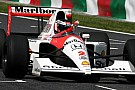 Berger compara domínio da Mercedes ao da McLaren: diferente