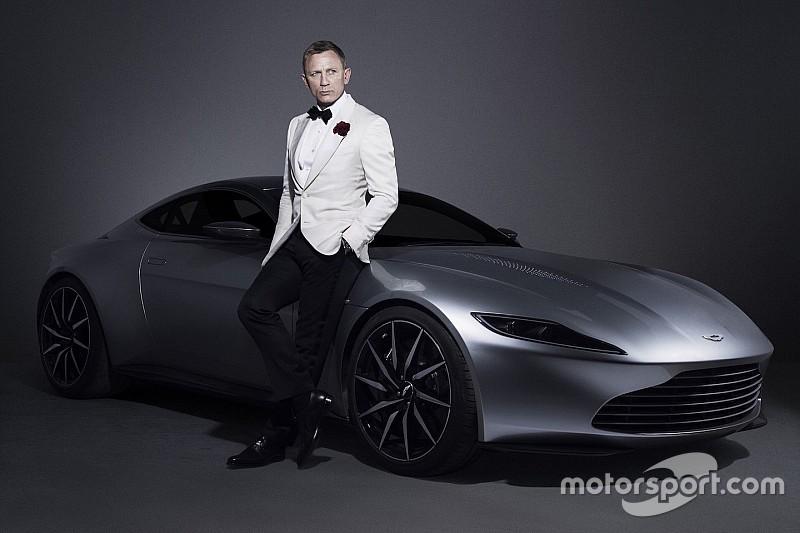 Aston Martin DB10 kan voor 1,3 miljoen euro van jou zijn