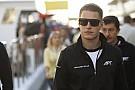 Sem garantia, Vandoorne trabalha por vaga na McLaren em 2017