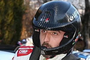 WRC Últimas notícias Kubica bate em rali que pode marcar adeus a mundial