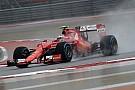 В Pirelli подтвердили состав участников шинных тестов