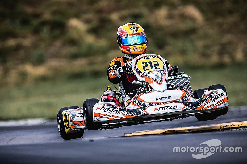 """Maini Q&A: """"I will be targeting top 5 in both championships"""""""