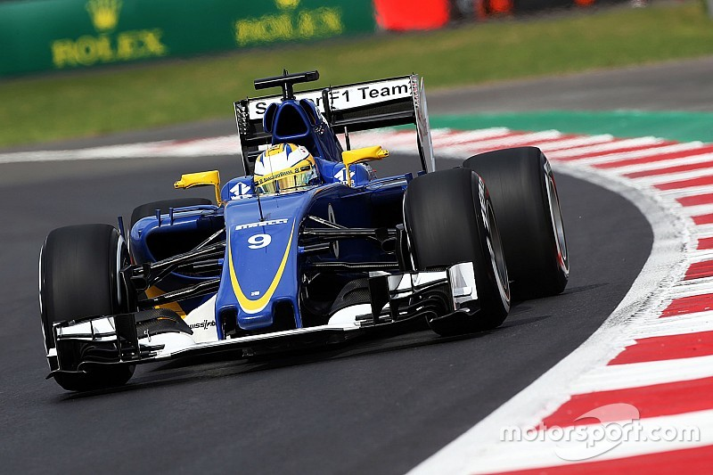 "Sauber ""no duda"" sobre el progreso del motor Ferrari"