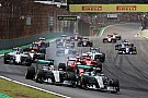 ما الذي تغيّر في الفورمولا واحد لموسم 2016؟