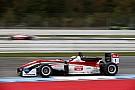 Alesi critica a la F3: