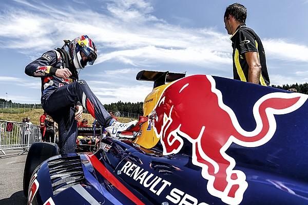 Dean Stoneman quitte le Red Bull Junior Team