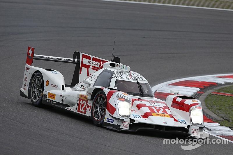 Rebellion Racing in der WEC-Saison 2016  wieder mit zwei Autos