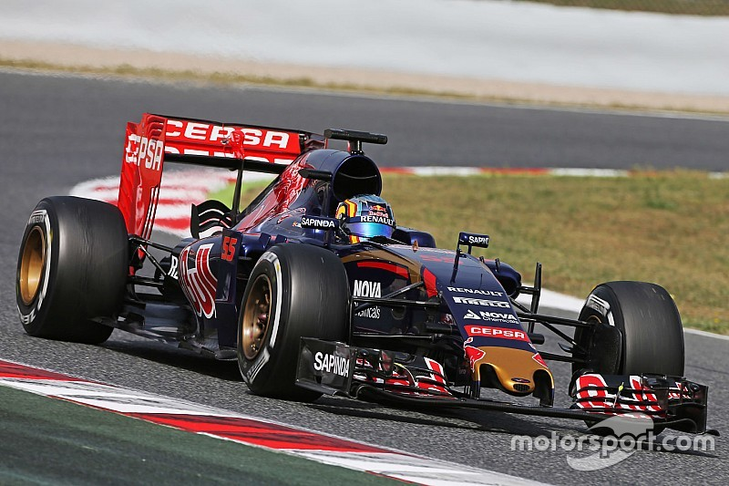 "Carlos Sainz: ""Top-8 of top-12 weten we pas in Melbourne"""