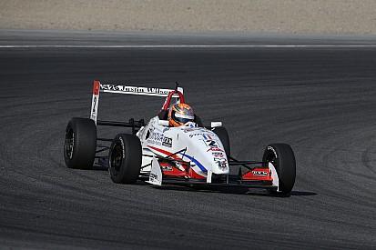 Un ex equipo de IndyCar se une al serial USF2000