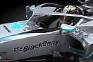 Neuer Formel-1-Cockpitschutz vor Einführung zur Saison 2017