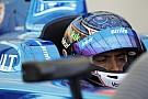 دوران يعود إلى منافسات الفورمولا إي مع فريق