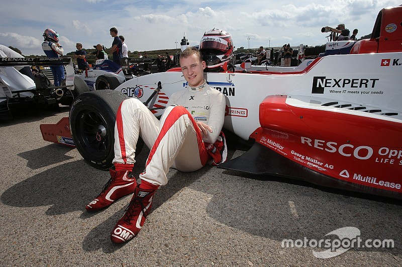 """GP3's """"convincing"""" grid motivated switch - Jorg"""