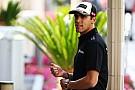 Maldonado, camino a ser reemplazado por Magnussen en Renault