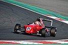 Chennai MRF Challenge: Fittipaldi pips Newey for pole