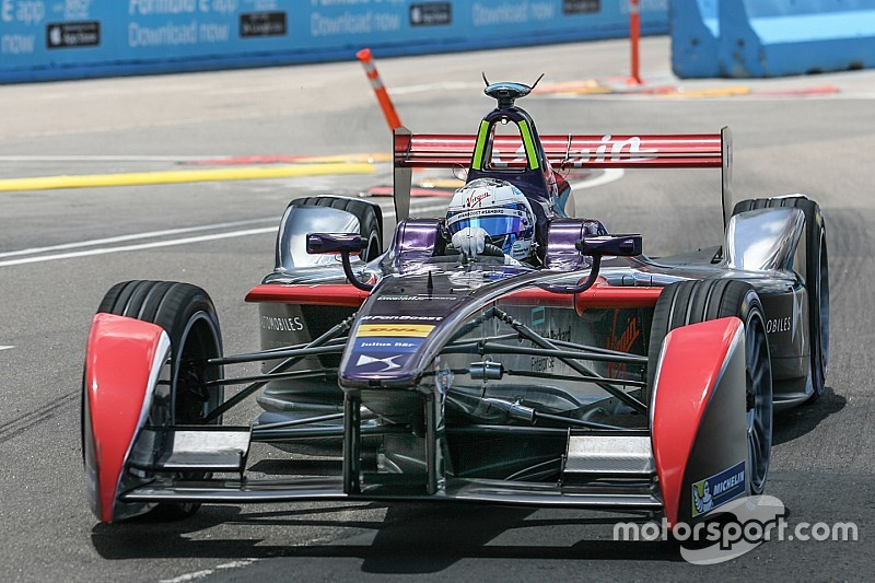 DS Virgin Racing determinado para el éxito en Buenos Aires