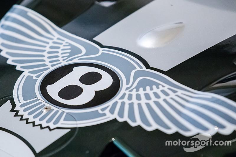 Bentley готовится к возвращению в гонки спортпрототипов