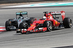 Formula 1 Analysis Analysis: Could new F1 tyre rules help Ferrari topple Mercedes?