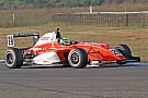 Schumacher Jr a podio in MRF Challenge