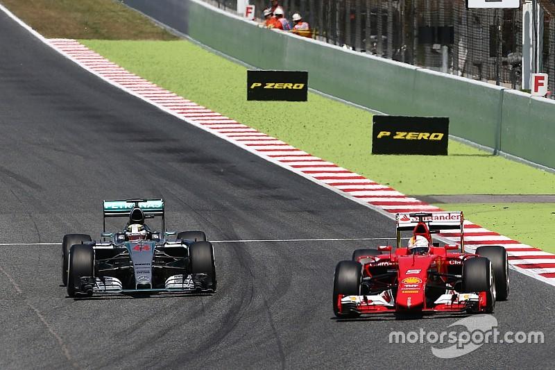 Analyse: Kunnen nieuwe bandenregels Ferrari helpen bij jacht op titel?