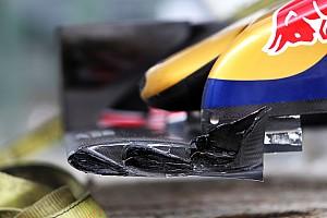Formula 1 Ultime notizie La Toro Rosso toglie il... nasino dalla STR11