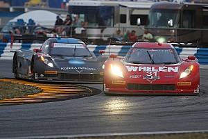 IMSA Gara Daytona, 15° Ora: lotta intensa tra i prototipi
