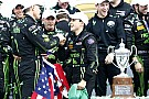 Экипаж ESM на Ligier выиграл