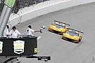 IMSA LMP2赛车戴通纳24小时首胜 GTLM组1-2名仅相差0.034秒