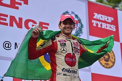 Pietro Fittipaldi MRF-kampioen, Mick Schumacher maakt indruk