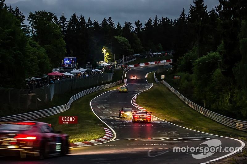 RTL-Gruppe überträgt 24-Stunden-Rennen am Nürburgring 2016 live
