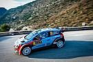Paddon pronto al debutto in gara con la i20 WRC 2016