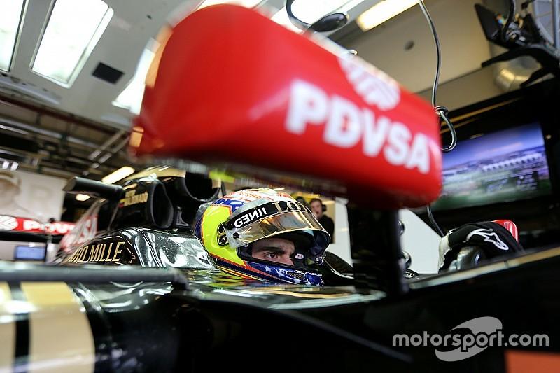 Мальдонадо подтвердил расставание с Renault