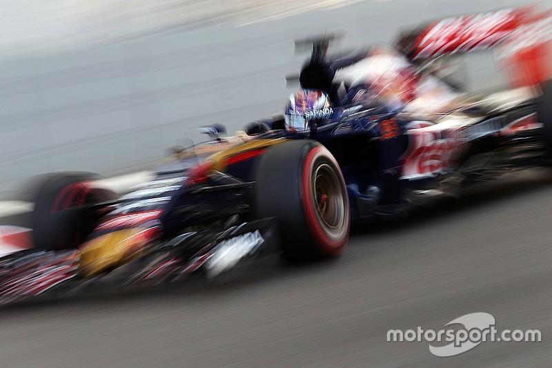 Max Verstappen glaubt: Toro Rosso 2016 eine Sekunde schneller