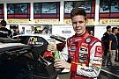 Josh Files in TCR Germania con la Opel di Target