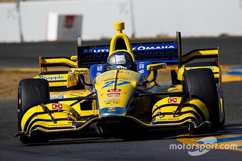 Neuer IndyCar-Vertrag für Honda