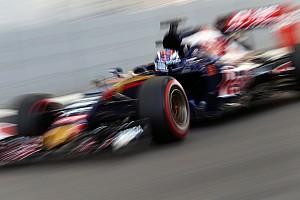 Formula 1 Ultime notizie Toro Rosso: la STR11 ha passato i crash test