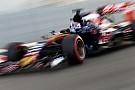 Toro Rosso: la STR11 ha passato i crash test