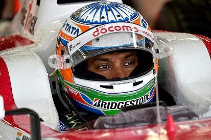 卡斯基延代表丰田,再战Super Formula