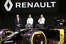 El motor de 2016 es el mayor avance hasta ahora, dice Renault
