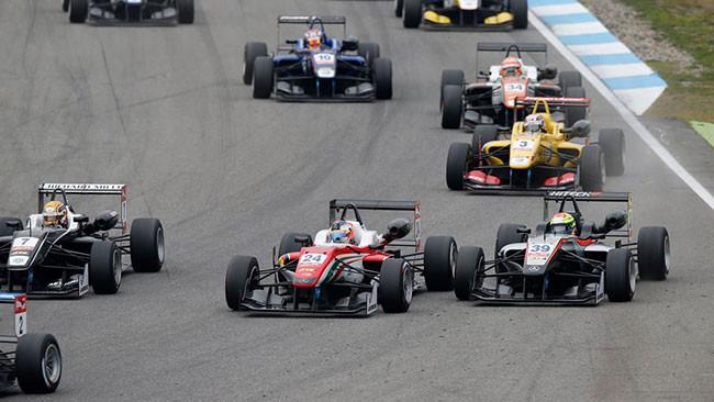 "Domenicali: ""FIA pensa a campionati regionali di F3"""