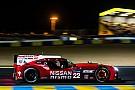 Потенциал прототипа Nissan не был раскрыт, считает Тинкнелл
