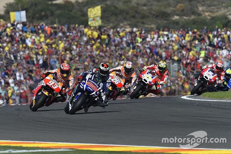 За гонками MotoGP будет следить отдельная группа судей