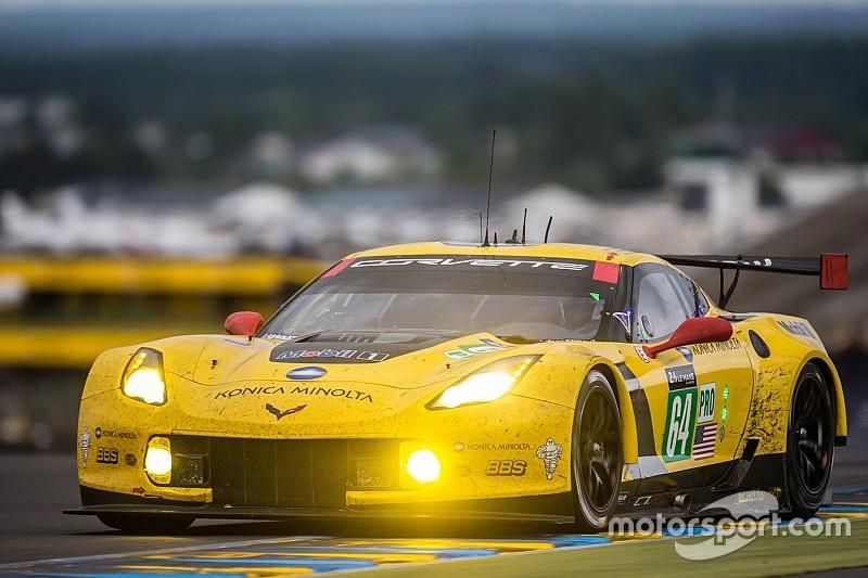 Corvette Racing at Le Mans: Two Corvettes confirmed for June race
