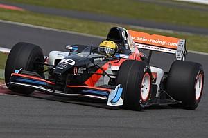 Auto GP Ultime notizie Sette team hanno già aderito all'Auto GP 2016